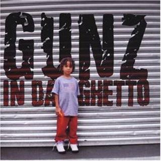 Gunz In Da Ghetto
