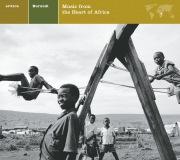 BURUNDI MUSIC FROM THE HEART OF AFRICA