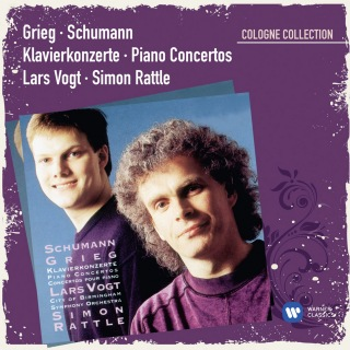 Grieg & Schumann: Klavierkonzerte