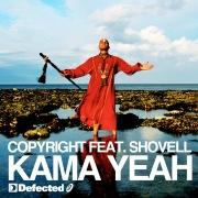 Kama Yeah (feat. Shovell)