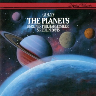 Holst: The Planets