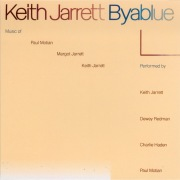 Byablue feat. Dewey Redman, Charlie Haden, Paul Motian