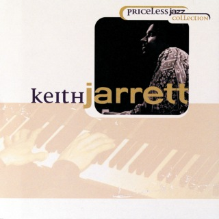 Priceless Jazz Collection: Keith Jarrett