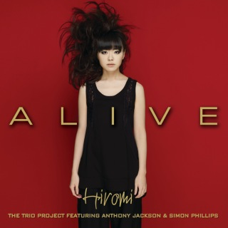 Alive feat. Anthony Jackson, Simon Phillips