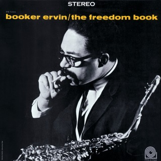 The Freedom Book (Rudy Van Gelder Remaster)