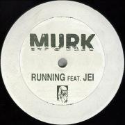 Running (feat. Jei)