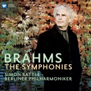 Brahms: Symphonies Nos 1-4