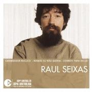 The Essential Raul Seixas