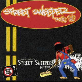 Street Sweeper Round 2