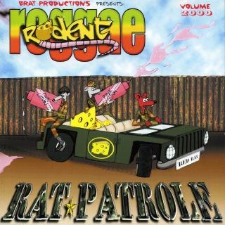 Rodent Reggae Vol. 2000