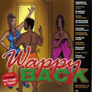 Wappy Back