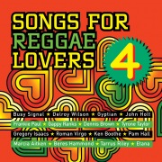 Songs For Reggae Lovers Vol. 4
