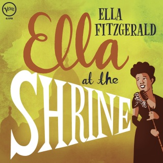 Ella At The Shrine (Live)