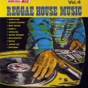 Reggae House Music Vol. 4