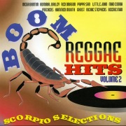 Boom Reggae Hits Vol. 2