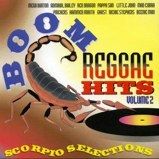 Boom Reggae Hits Vol. 2