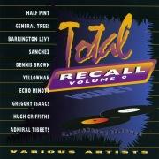 Total Recall Vol. 9