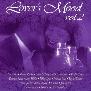 Lover's Mood Vol. 2