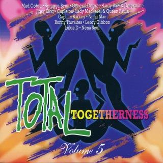 Total Togetherness Vol. 5