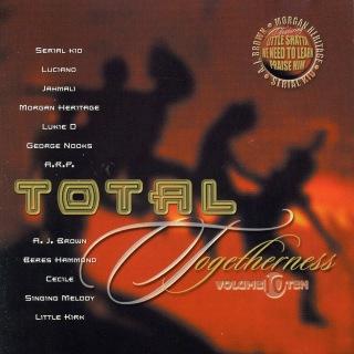 Total Togetherness Vol. 10