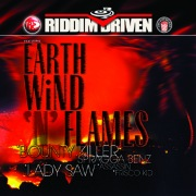 Riddim Driven: Earth Wind N Flames