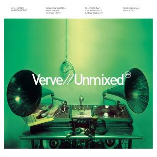 Verve Unmixed