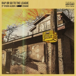 Rap Or Go To The League