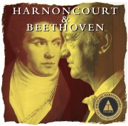 Harnoncourt conducts Beethoven
