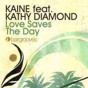 Love Saves The Day (feat. Kathy Diamond)