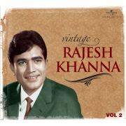 Vintage Rajesh Khanna (Vol.2)