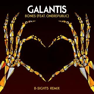 Bones (feat. OneRepublic) [B-Sights Remix]