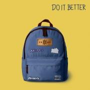 Do It Better feat. Ayelle, Sub Urban