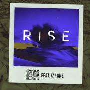 Rise feat. IZ*ONE