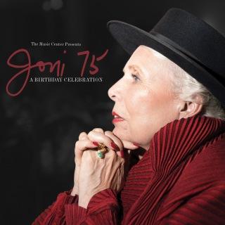 Joni 75: A Joni Mitchell Birthday Celebration (Live)