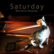 Saturday (PCM 96kHz/24bit)
