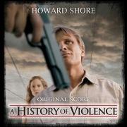 A History of Violence (Original Score)