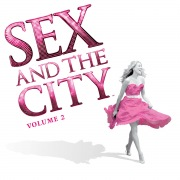 Sex and the City, Vol. 2 (More Music from the Movie)