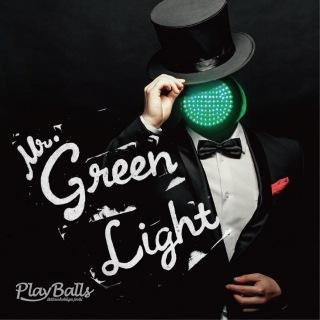Mr.Green Light