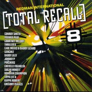 Total Recall Vol. 8