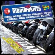 Riddim Driven: Street Team
