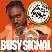 Reggae Masterpiece: Busy Signal 10