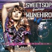Butterfly (feat. MUNEHIRO)
