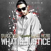 What Is Justice (feat. CORN HEAD)