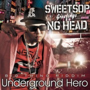 Underground Hero (feat. NG HEAD)