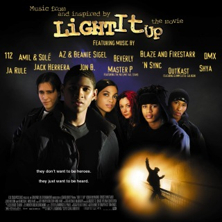 Light It Up Soundtrack