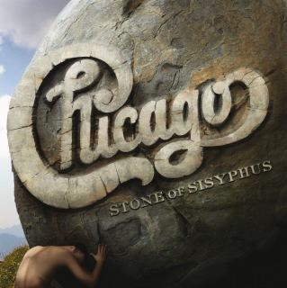 Chicago XXXII: Stone of Sisyphus
