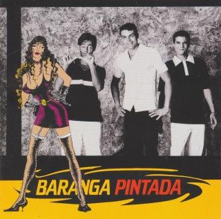 Baranga Pintada