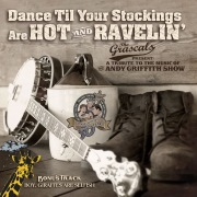 Dance Til Your Stockings Are Hot and Ravelin'
