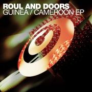 Guinea / Cameroon EP