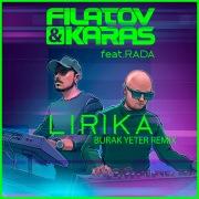 Lirika (feat. Rada) [Burak Yeter Remix] [Extended version]